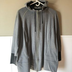 Columbia Hooded ZIP Jacket